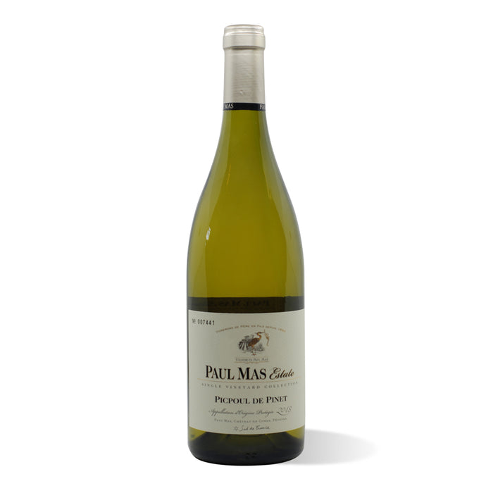 Paul Mas Picpoul de Pinet 2018