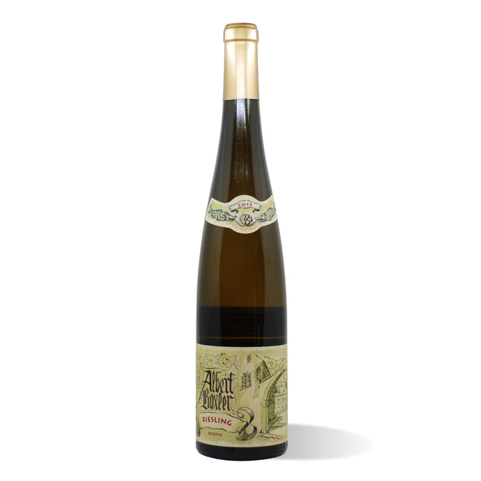Boxler Riesling Reserve 2015