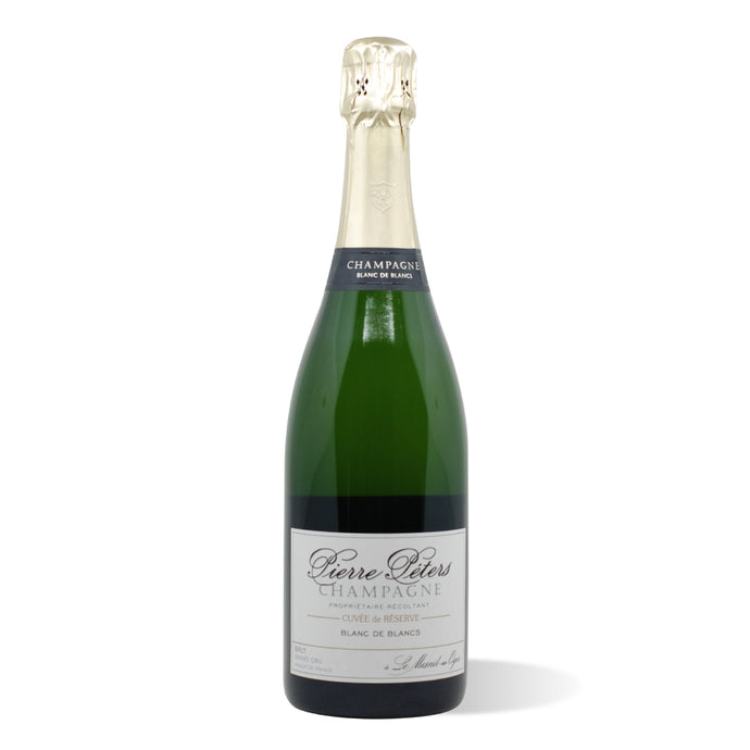 Pierre Peters Champagne Blanc de Blancs NV