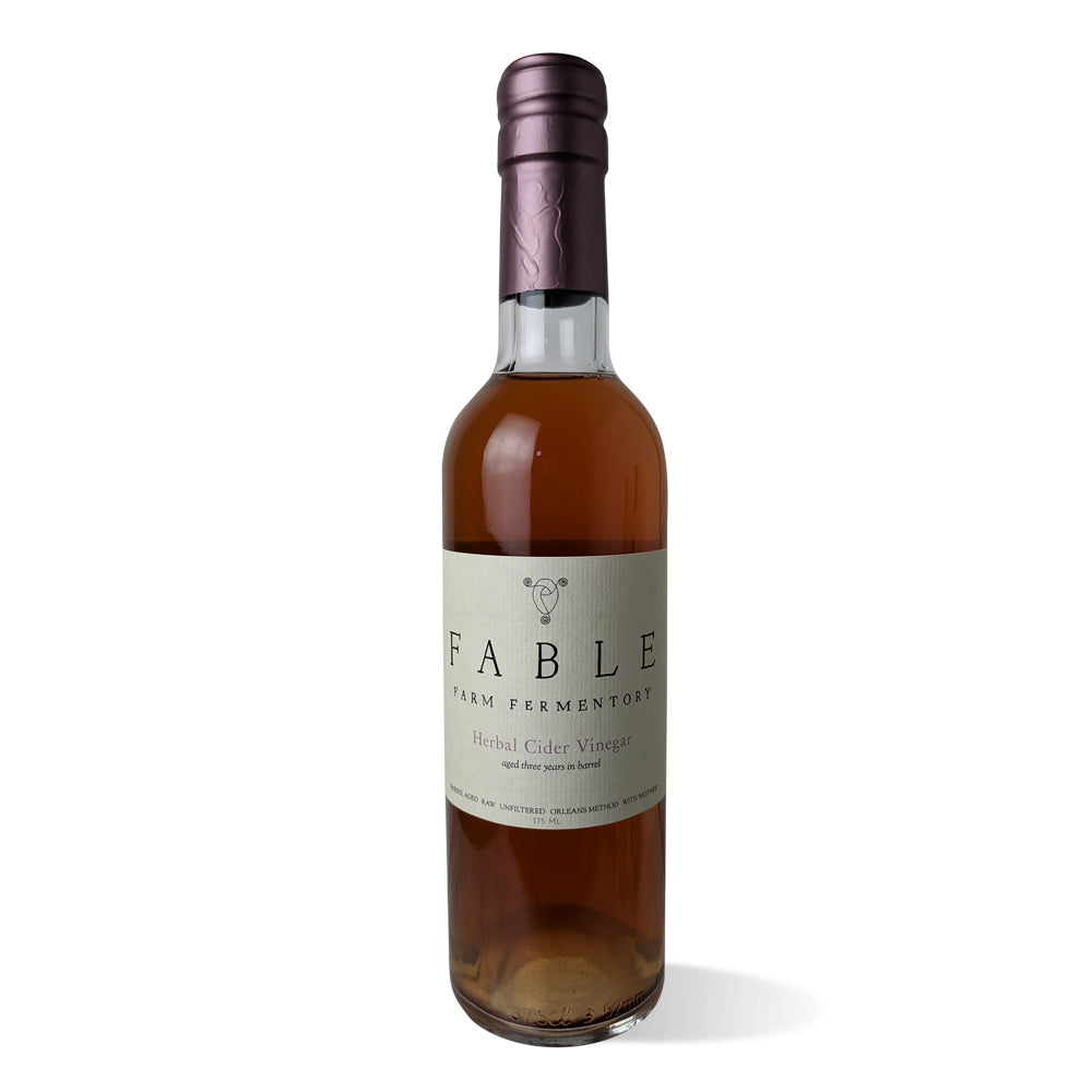 Fable Farm Herbal Cider