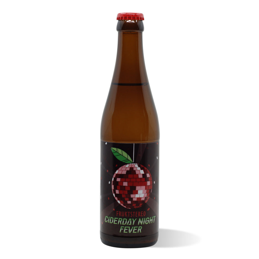 Fruktstereo Cider Day Night Fever 2017 330mL