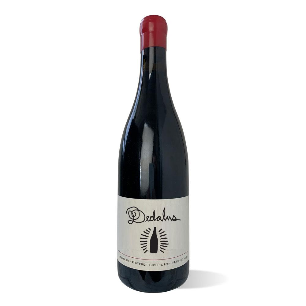 Anthill Campbell Ranch Syrah 2016