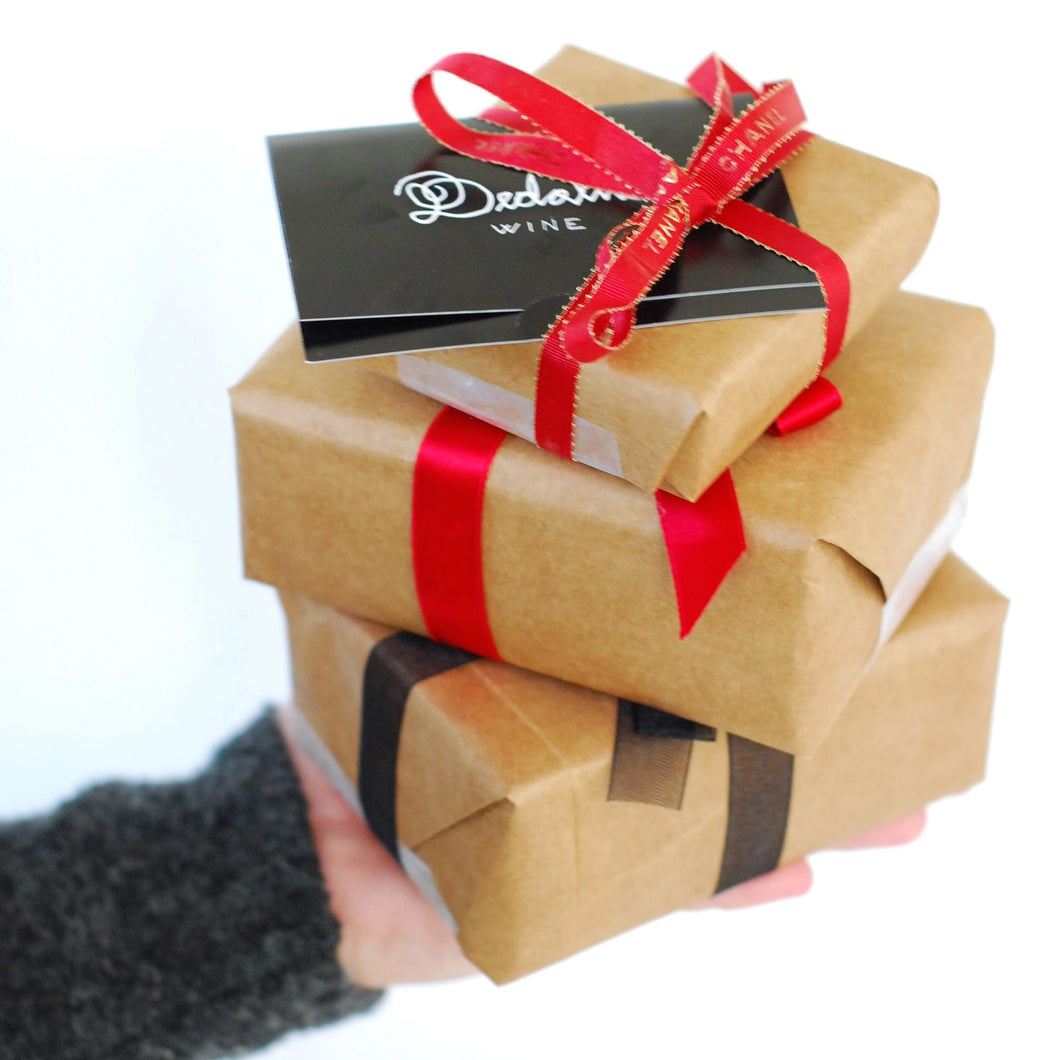 Dedalus - Online Gift Card