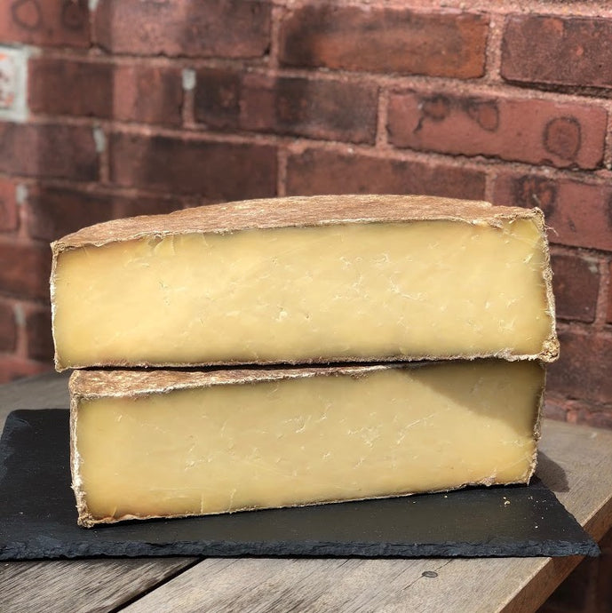 Shelburne Farms Clothbound Cheddar