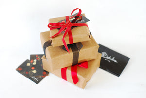 Dedalus - In-Store Gift Card
