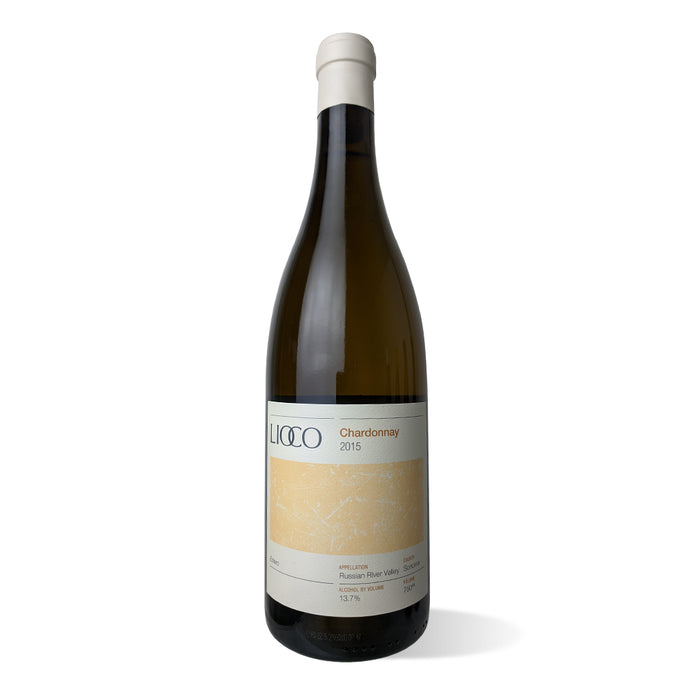 Lioco Russian River Valley Estero Chardonnay 2015