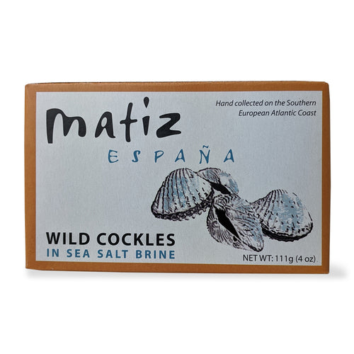 Matiz Wild Cockles