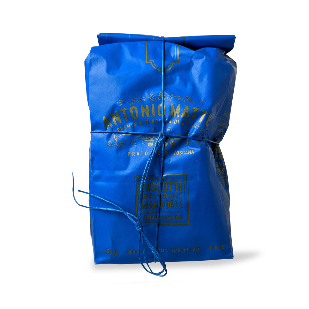 Mattei Biscotti with Almonds, 250g