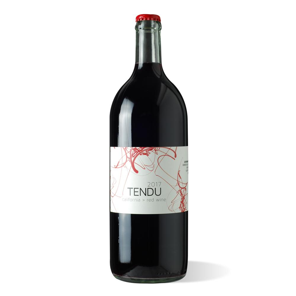 Matthiason Tendu Red Wine 2017 1L