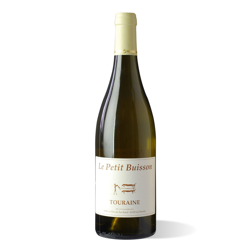 Tue Boeuf Touraine Petit Buisson 2015
