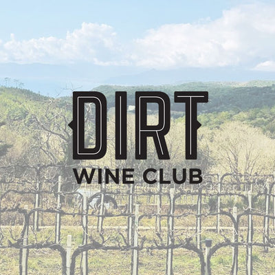 Dirt Wine Club Membership