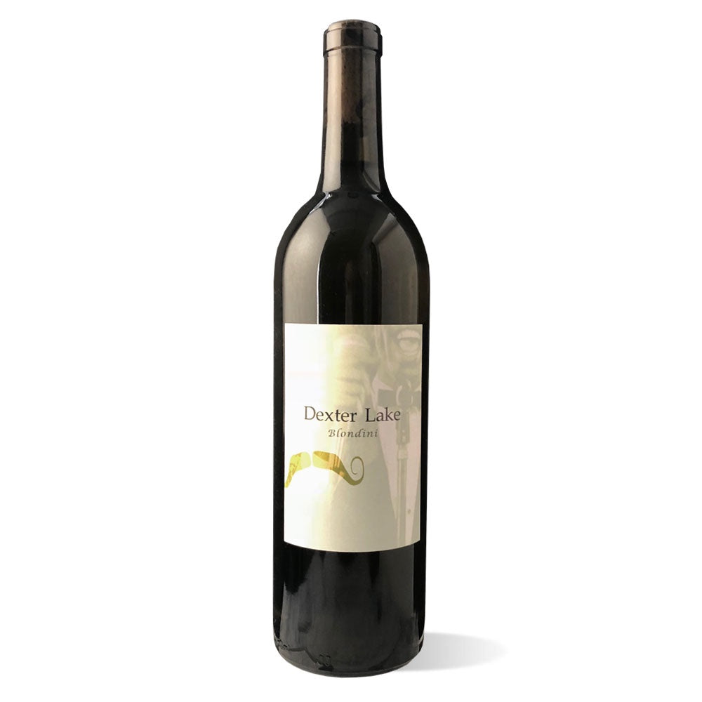 Dexter Lake Estate Blend White 'Blondini' 2014