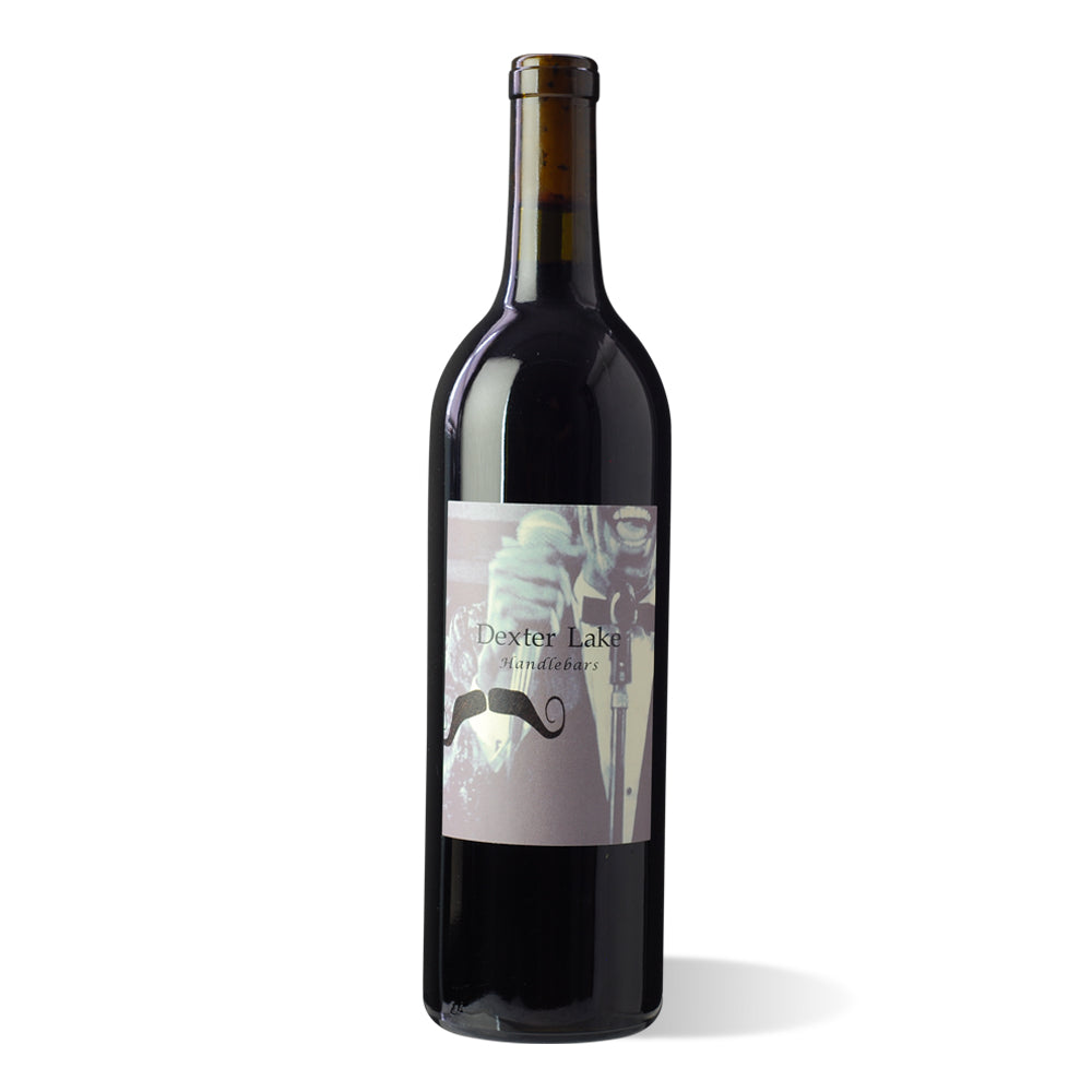 Dexter Lake Red Blend 2014