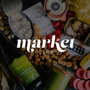 Market Club - Pre-Paid - 12 Month - Pickup - Stowe