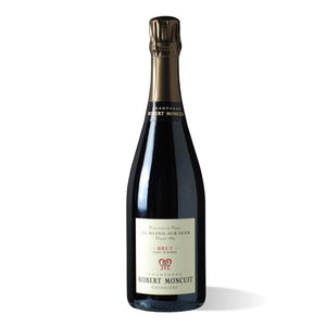 Moncuit Brut Blanc de Blancs NV 375mL