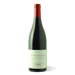 Tripoz Bourgogne Chant de la Tour Rouge 2016