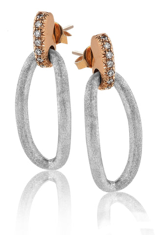 MAKUR - Earrings