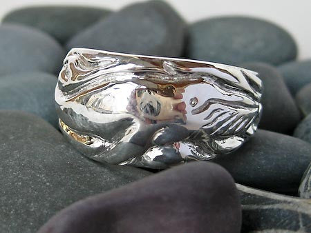 Whalesong Ring