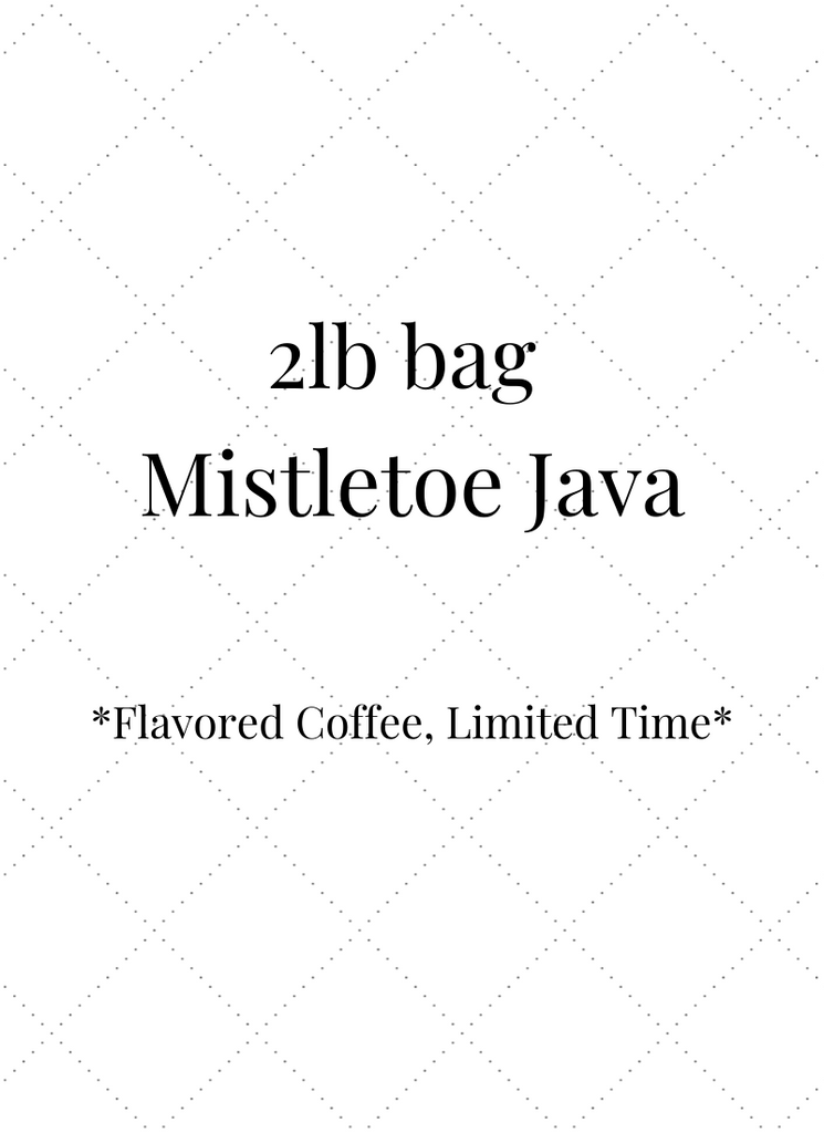 2lb Mistletoe Java