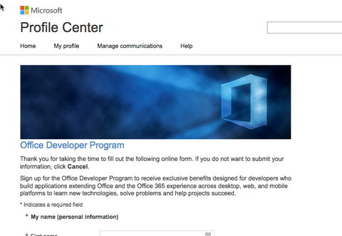 Awesome [giveaway] office 365 enterprise e3 developer free 1