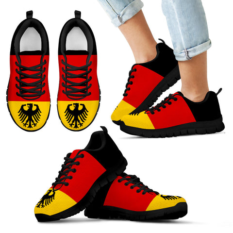 German Sneakers Kid New