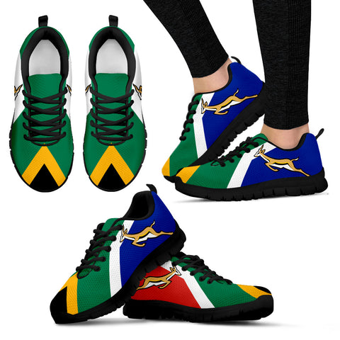 South Africa Sneakers Womens