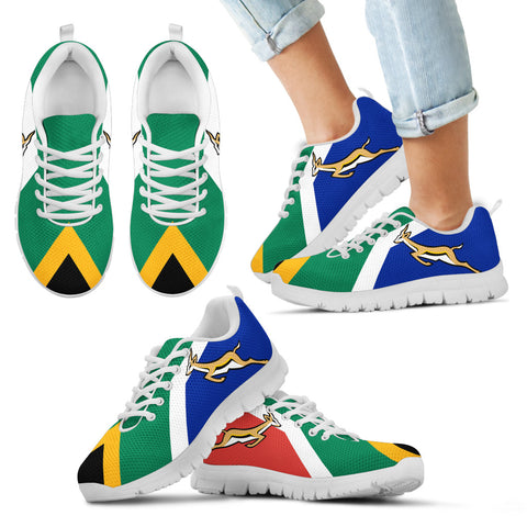 South Africa Sneakers Kids