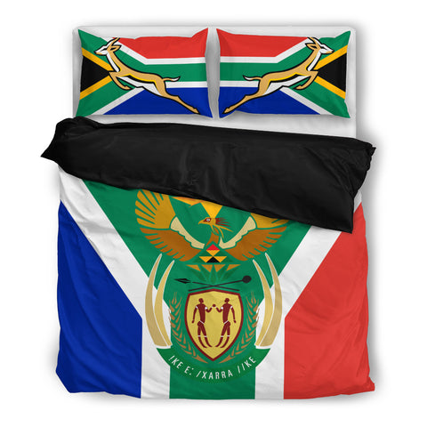 South Africa Bedding