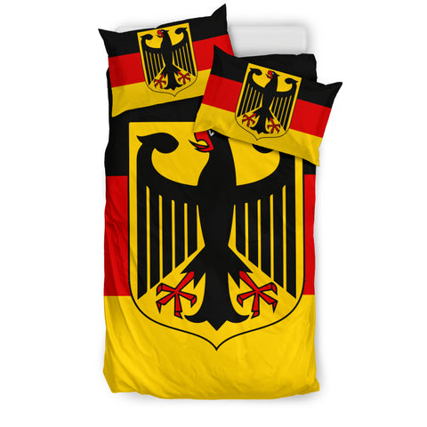 Germany Flag Premium Bedding Set