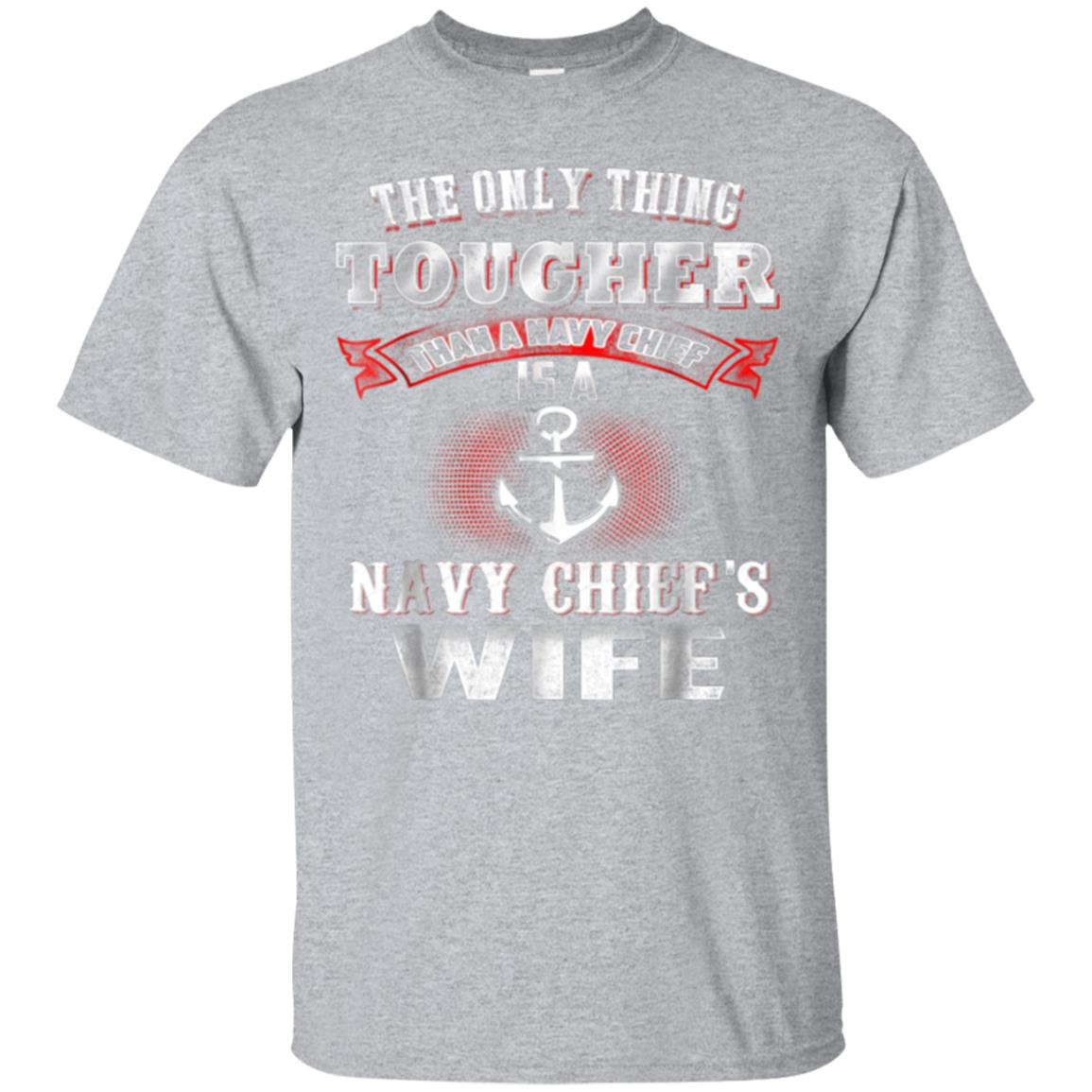 The Only Thing Tougher Than An Navy Chief Wife 99promocode