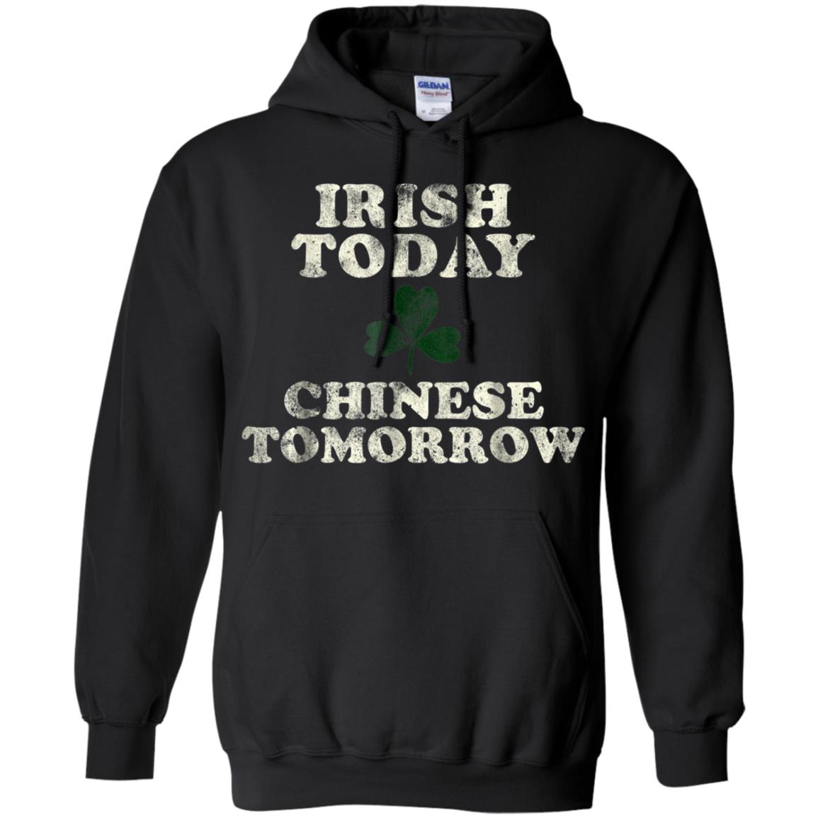 056f8c1262 Awesome funny chinese irish st. patrick's day shirt china asia ...