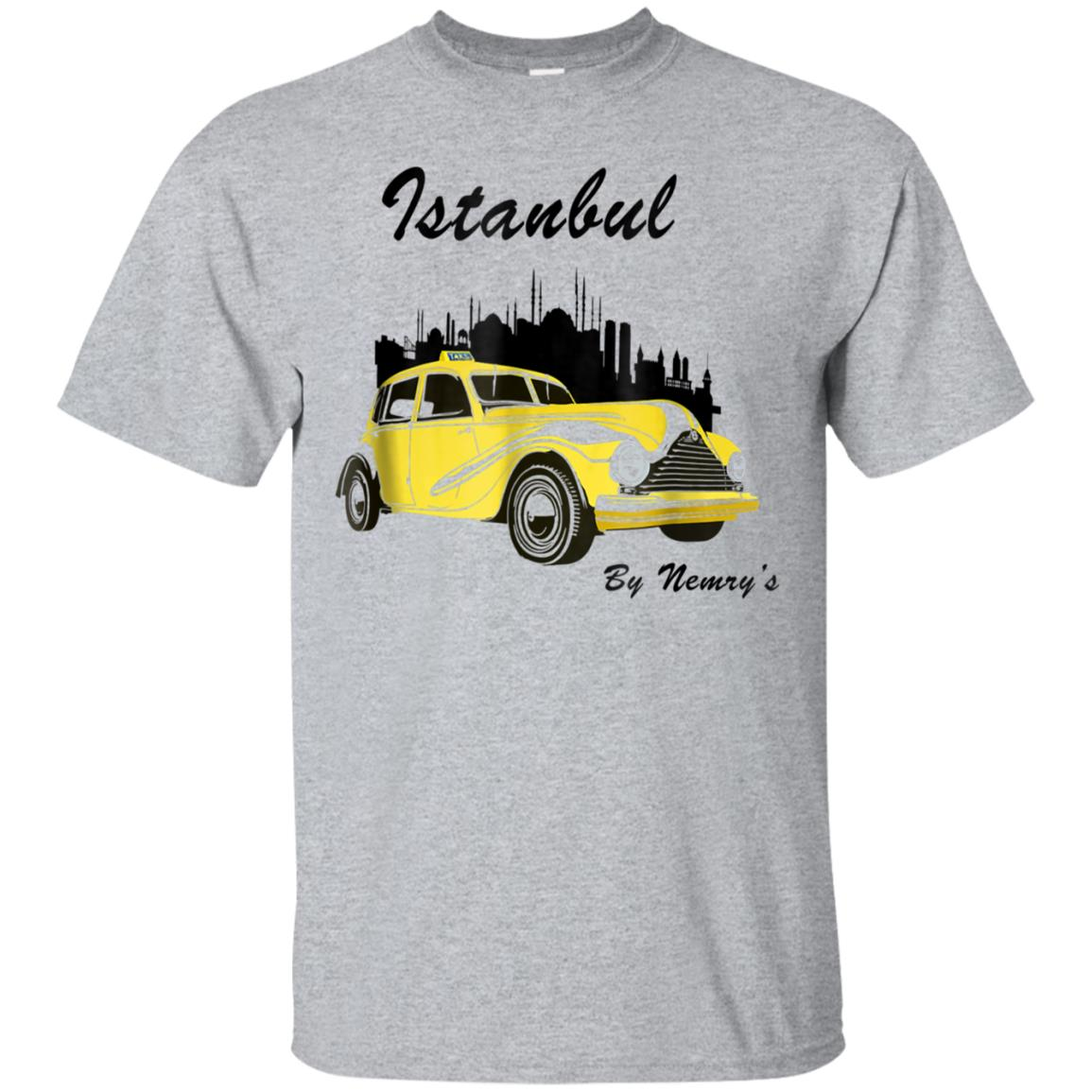 Istanbul Vintage T-Shirt, Istanbul souvenir, Retro-look tee 99promocode