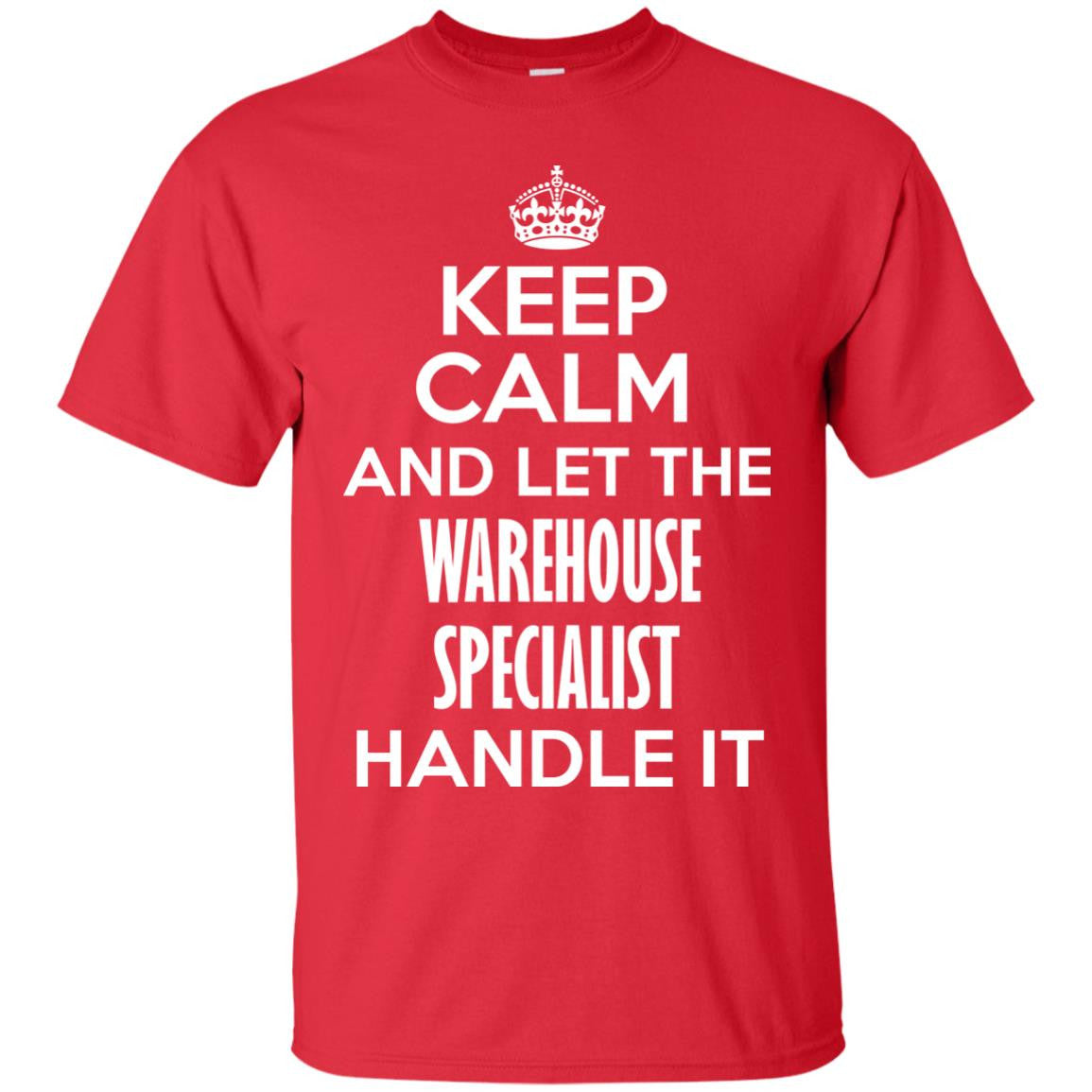 warehouse specialist warehouse specialist - Warehouse Specialist