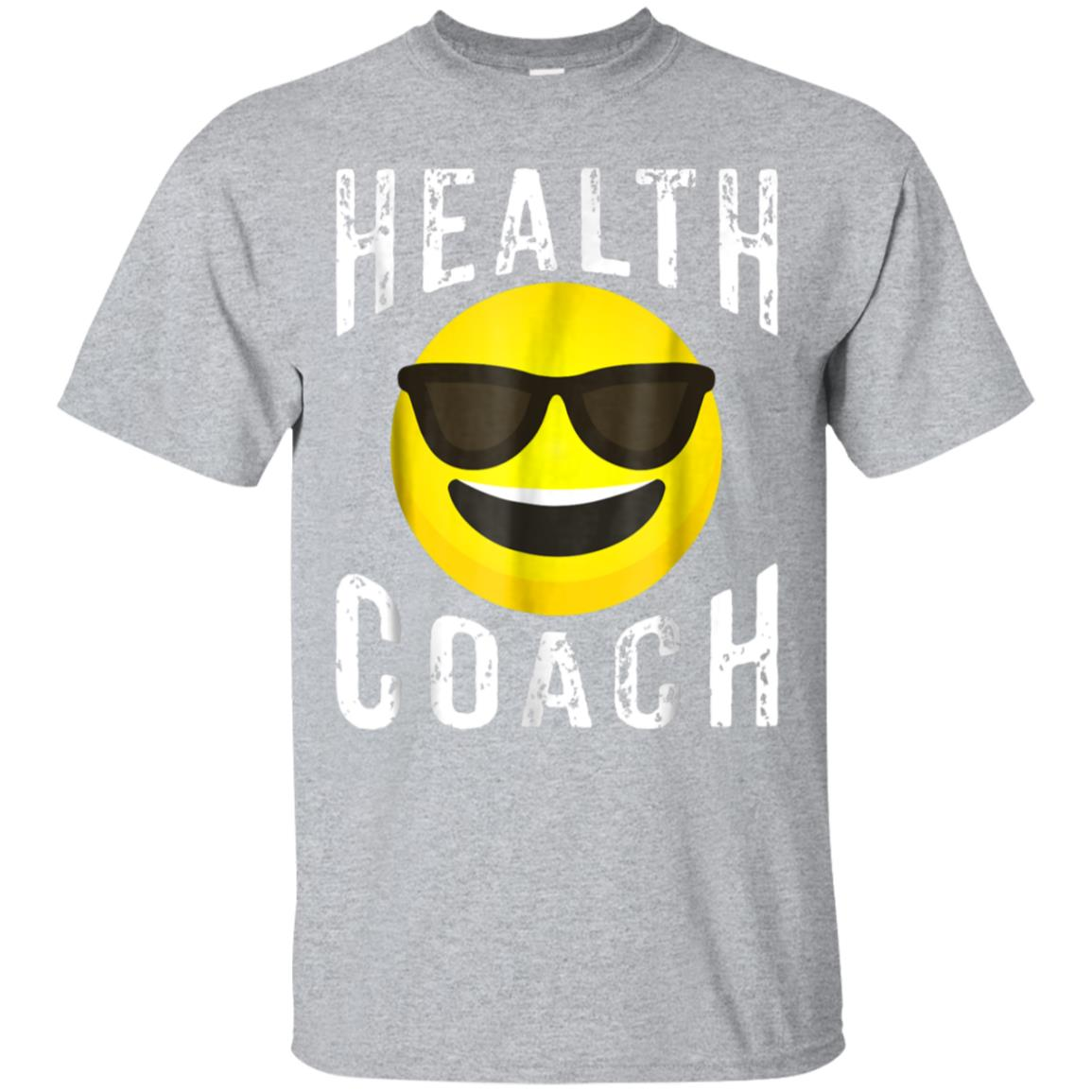 Health Coach Shirt - Health Coach Gift - Coach Apparel 99promocode