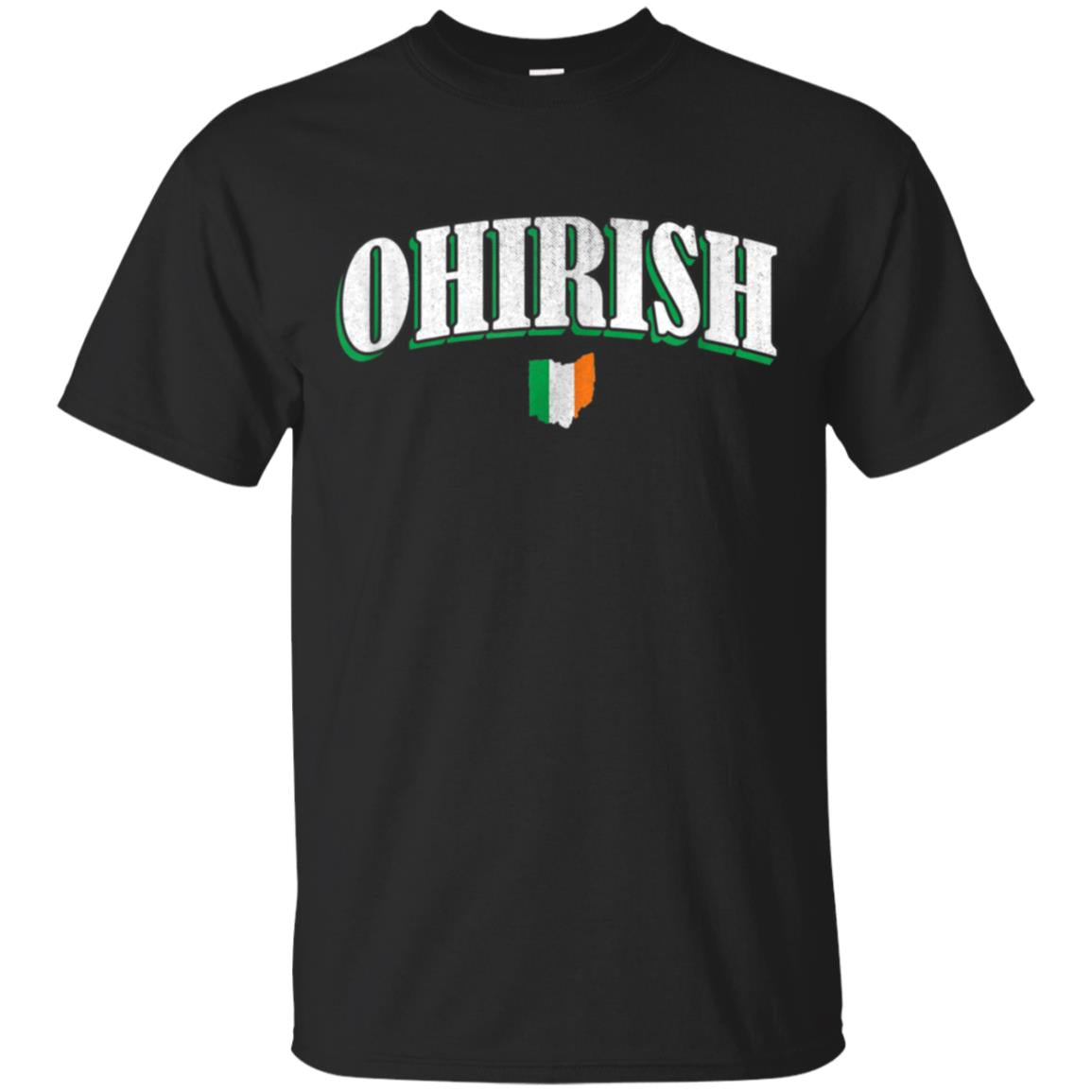 Ohirish Ohio Saint Patrick's Day Irish Shirt 99promocode