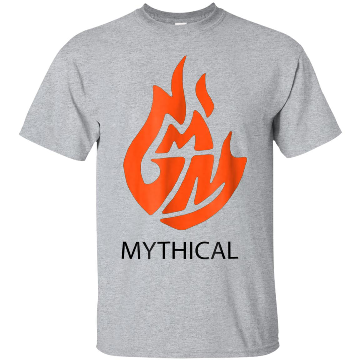 Mythical T-shirt 99promocode