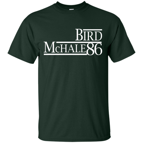 Men shirt BIRD McHALE'86