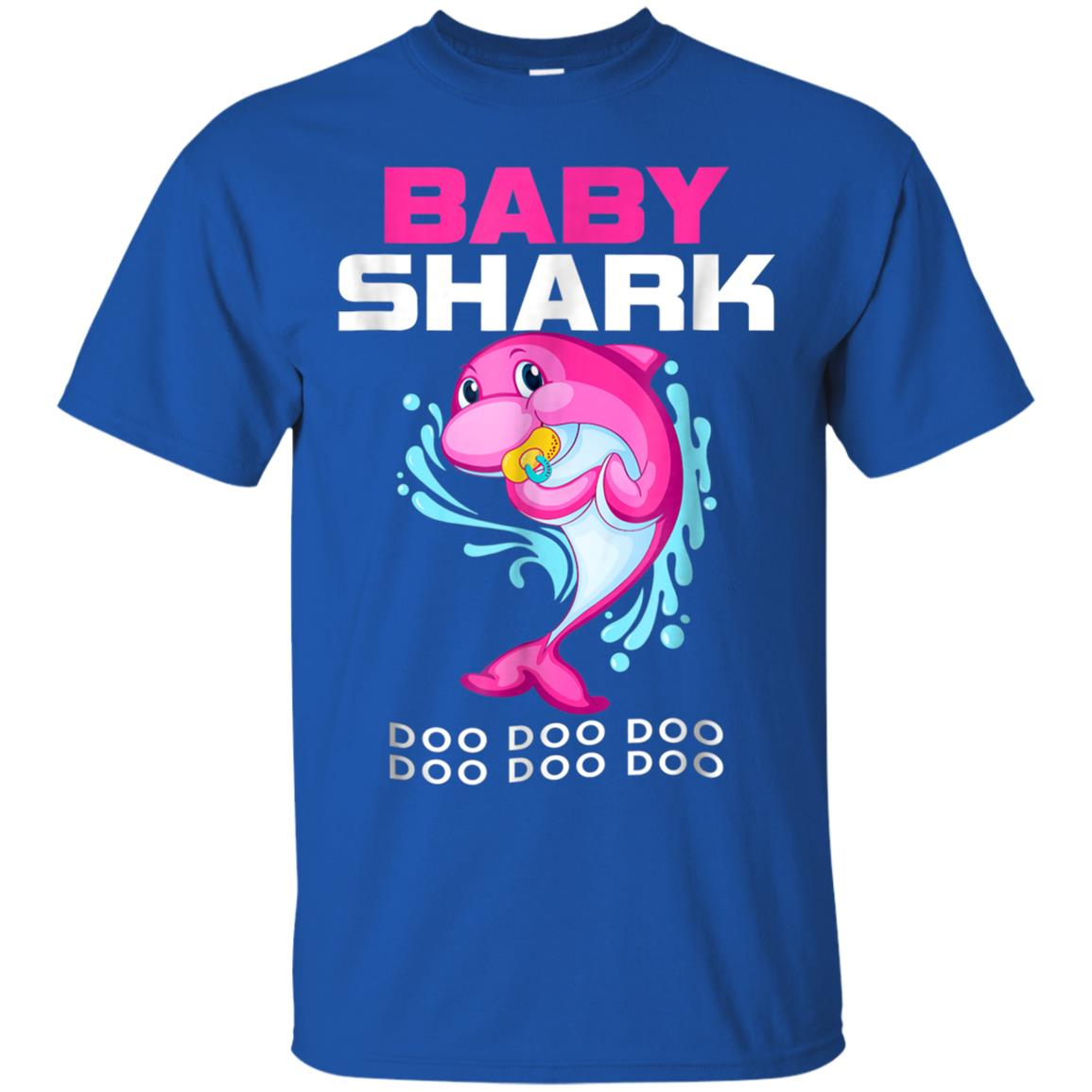 cf48ec39 Awesome baby shark shirt doo doo cute gift from daddy mommy grandpa ...