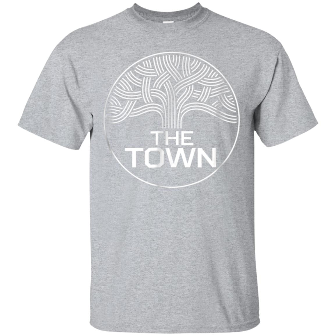 Oakland California Shirt - The Town Oak Tree 99promocode