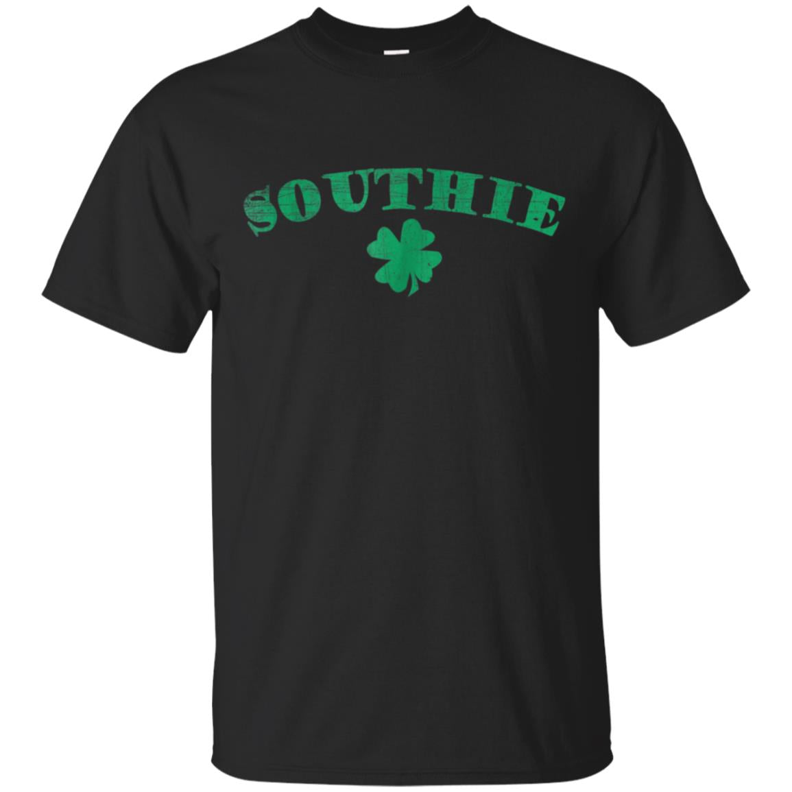 Boston Green Southie Irish Pride T Shirt! 99promocode