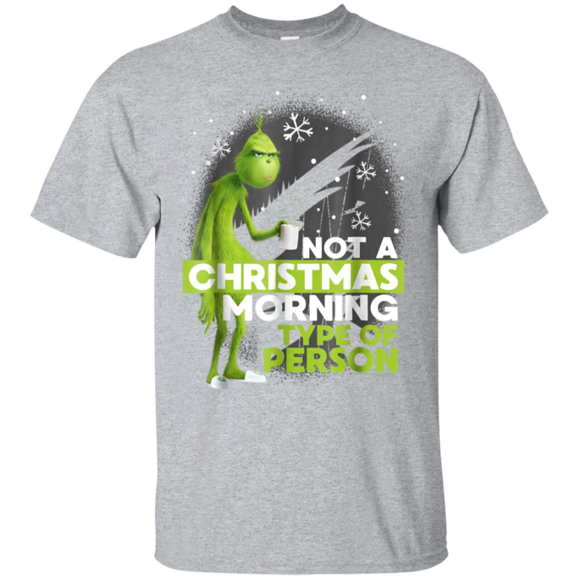 Dr. Seuss The Grinch Go Away T-shirt 99promocode