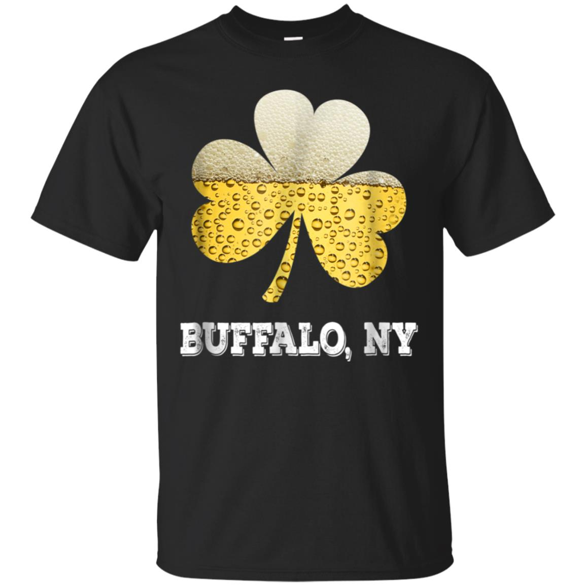 Buffalo shamrock shirt St Patricks day 99promocode