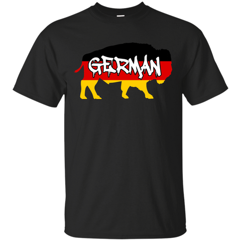 Buffalo German
