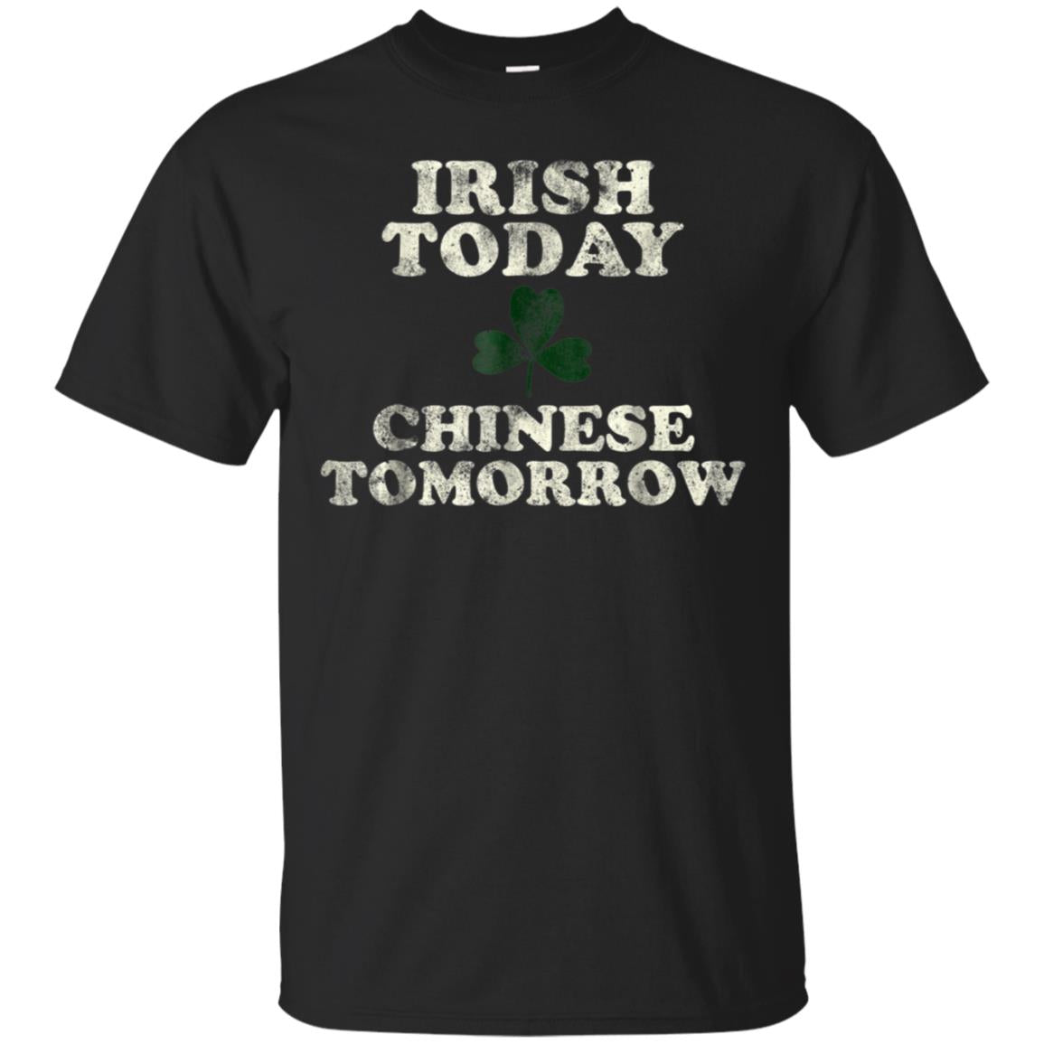 e882257da4 Awesome funny chinese irish st. patrick's day shirt china asia - 99promocode