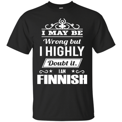 I may be wrong but i highly doubt it i'm Finnish