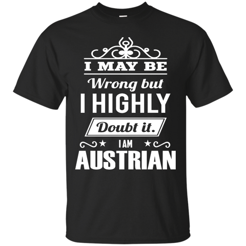 I may be wrong but i highly doubt it i'm Austrian