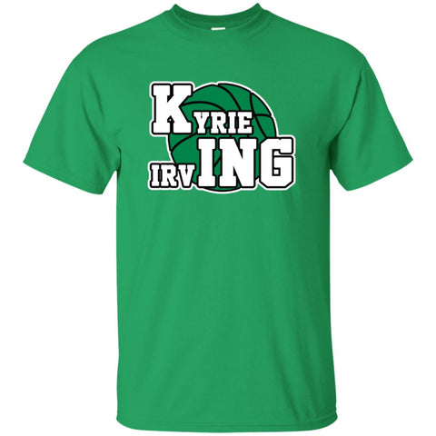 King - Kyrie Irving