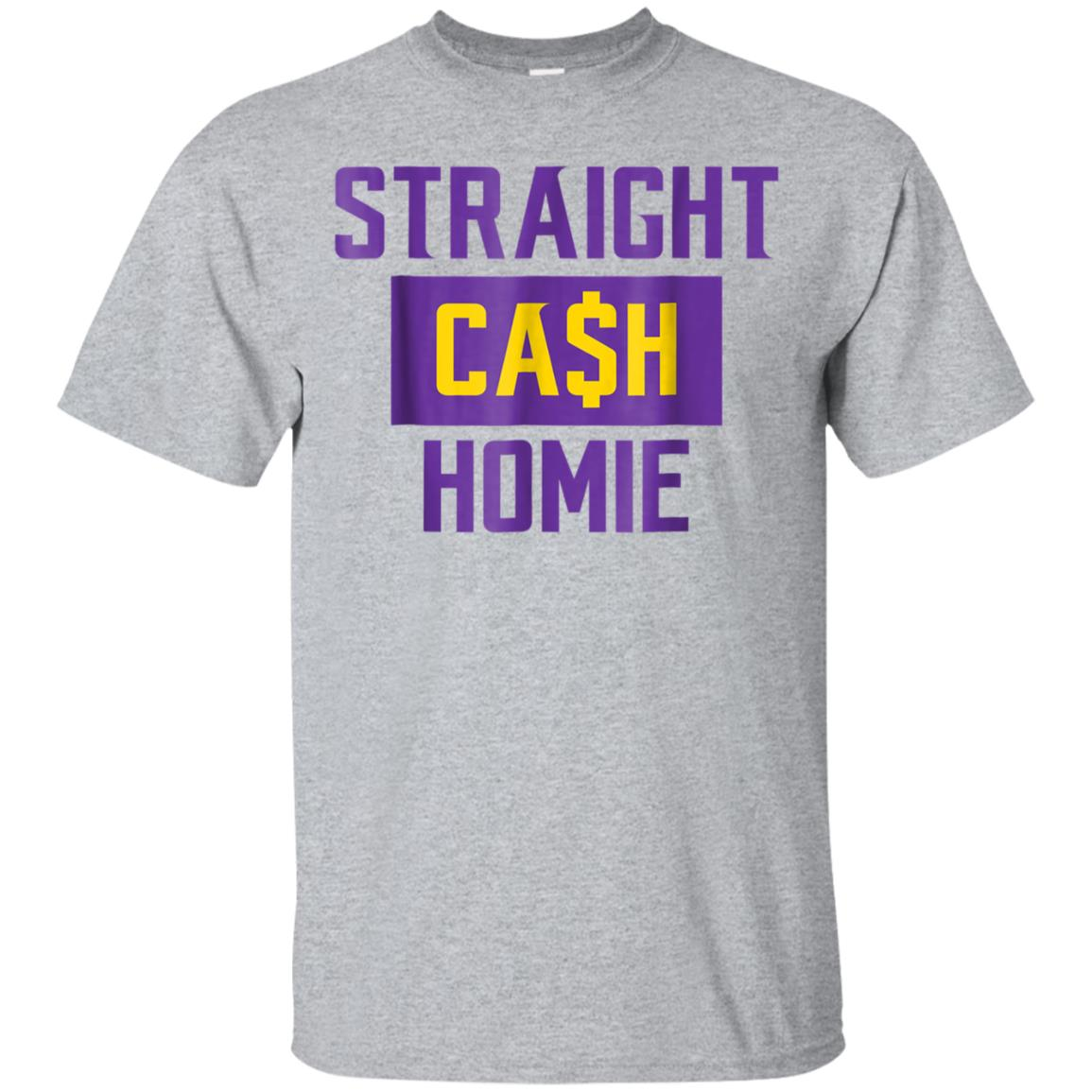 Straight Cash Homie Football Shirt 99promocode