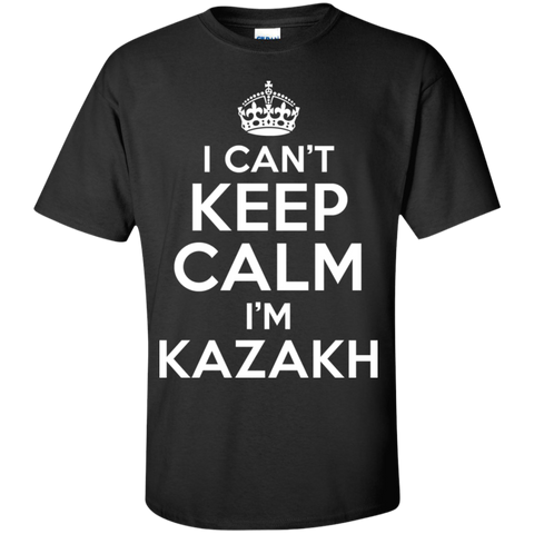 I CAN'T KEEP CALM, I'M KAZAKH