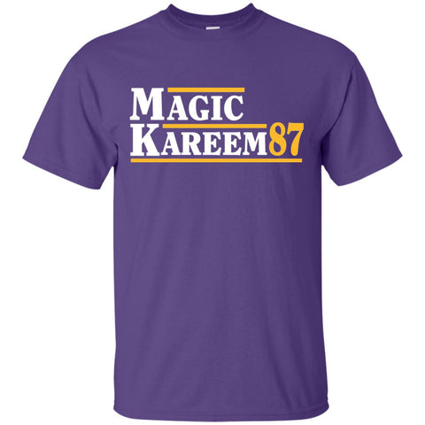 Magic Kareem 87 shirt